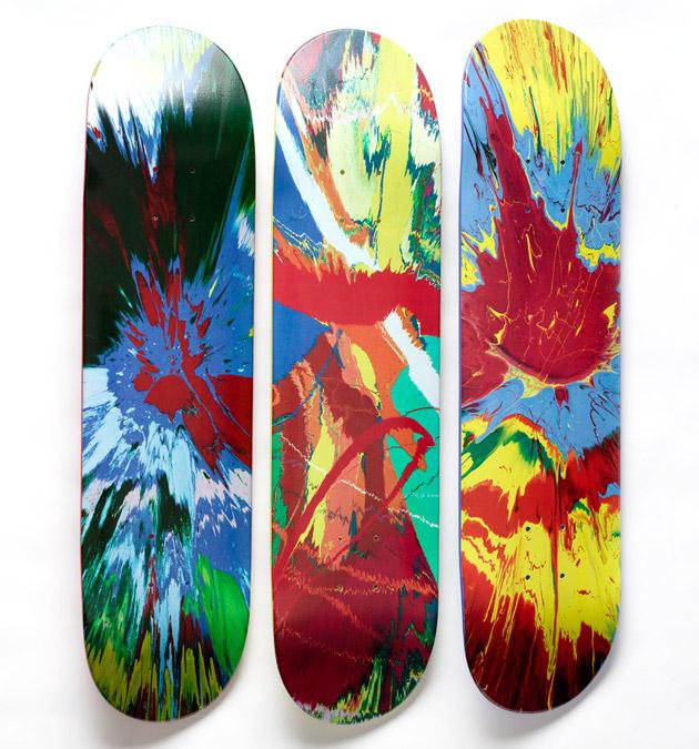 damienhirst-supreme-skateboard1